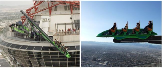 5. X-Scream, Stratosphere Casino Hotel & Tower Las Vegas