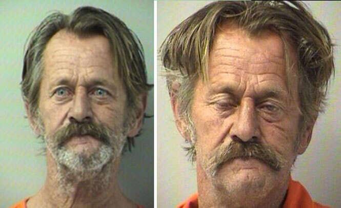 Homem chama a polícia por não ter comida na geladeira de casa