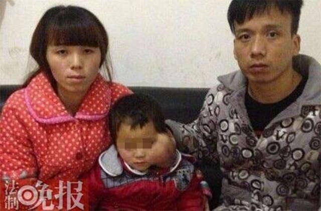 Pais buscam eutanásia para filha com doença terminal