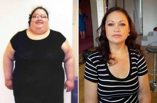 Pizzaiola perde 114 quilos em 1 ano, após mudar hábitos alimentares
