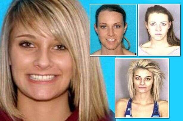 Ex-rainha mundial da beleza tem rosto completamente desfigurado após uso de drogas