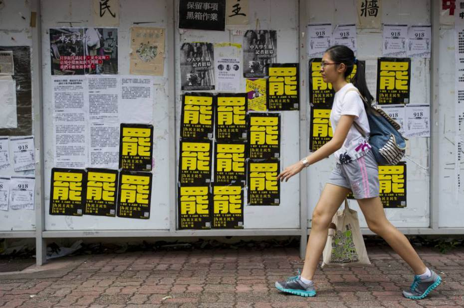 Loja na China proíbe entrada de chineses que são muito chatos