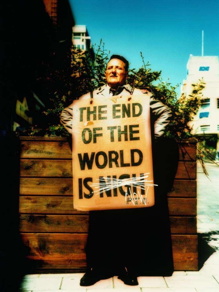 Grupo cristão afirma que mundo vai acabar