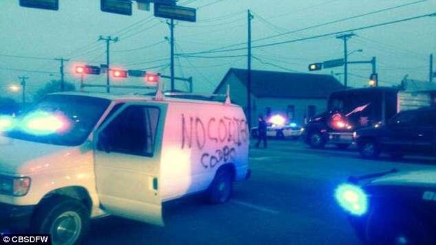 Homem se mata após amarrar corda em hidrante e no próprio pescoço e acelerar carro