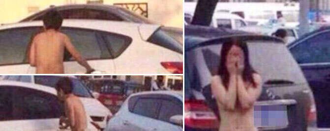 Esposa flagra marido a traindo com sua irmã gêmea