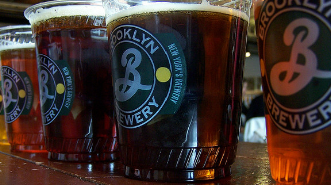 Cervejaria americana busca embaixador da marca no Brasil