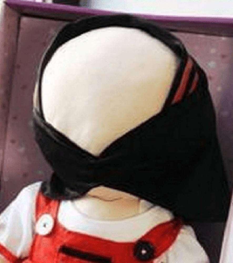 Empresa lança boneca nas normas da lei islâmica