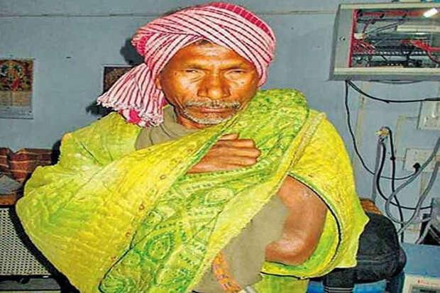 Marido decapita esposa com foice porque ela não fazia tarefas domésticas corretamente