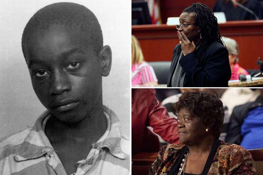 Garoto de 14 anos considerado o mais jovem do mundo a ser executado por um crime, foi inocentado após 70 anos. Caso aconteceu nos EUA.