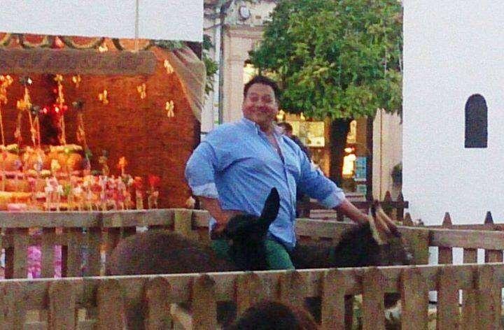 Obeso mata burro emagado após montar no animal