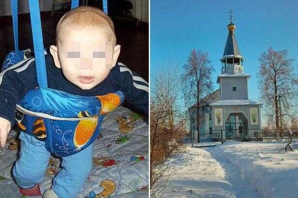 Criança morre congelada por temperatura abaixo de zero ao sair de casa para procurar pela mãe