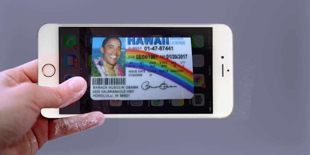 Estado norte-americano vai aceitar carteiras de habilitação pelo celular em um futuro próximo