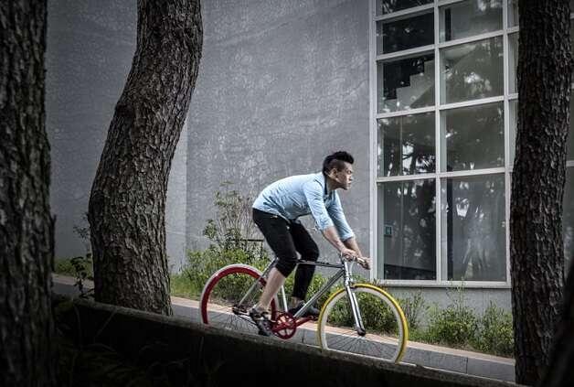 Empresa cria pneu que não fura