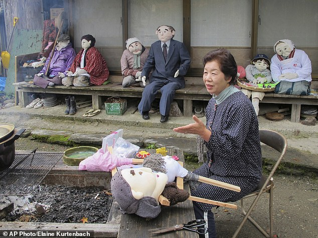 Japan Vanishing Villages