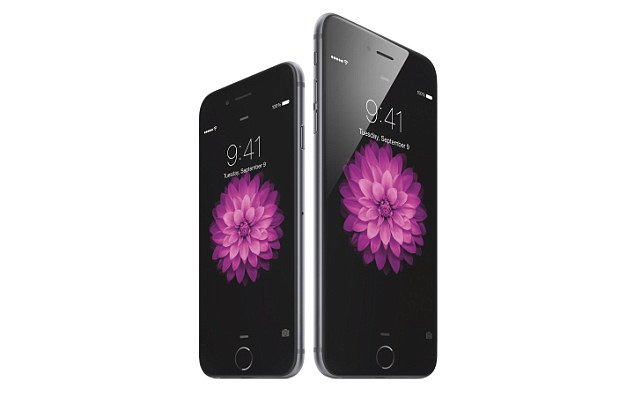 Apple planeja lançar iPhone 6 com tela menor