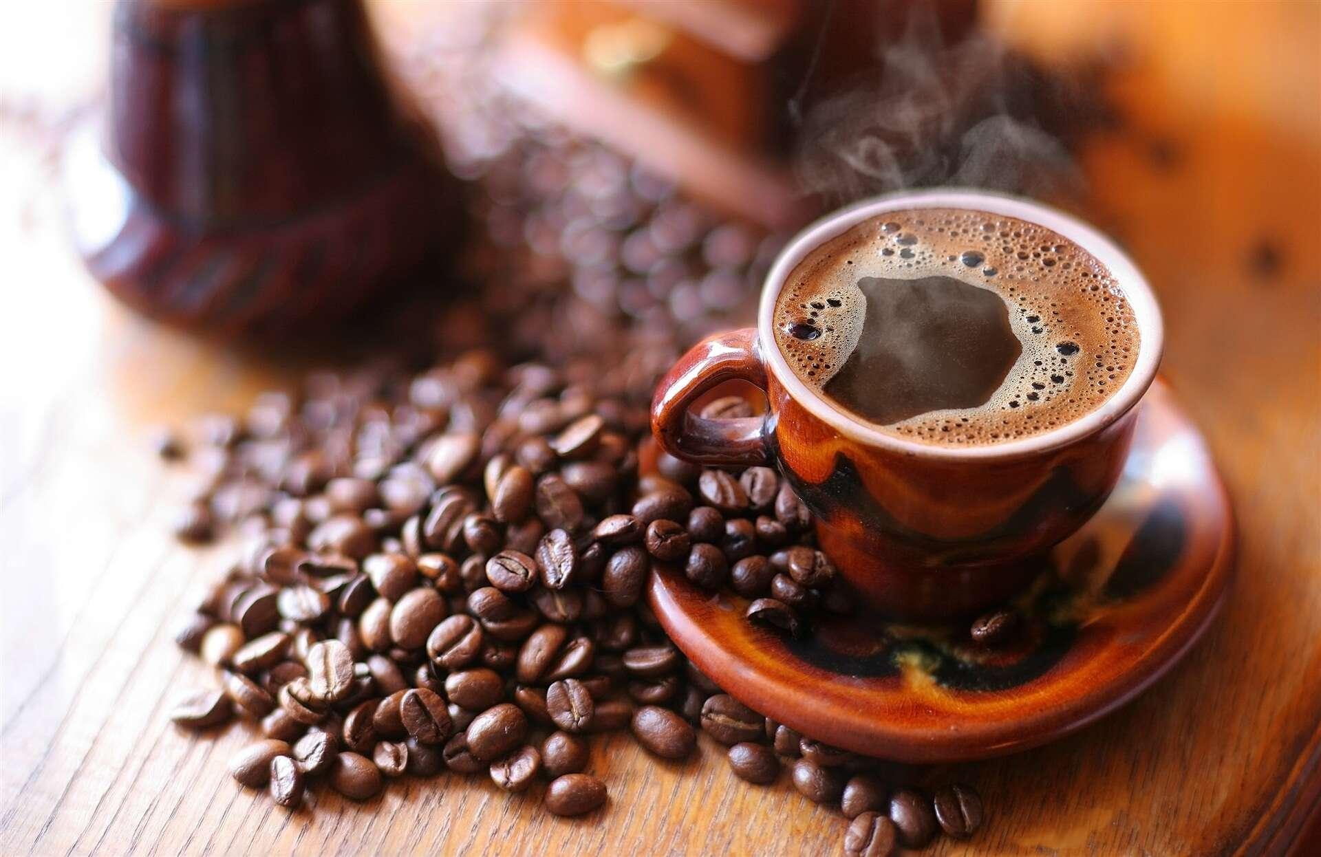 Proteína de café que possui efeito semelhante ao da morfina é encontrada por pesquisadores
