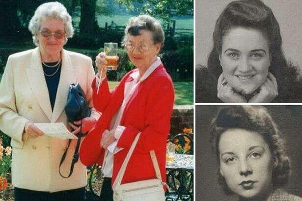 Irmãs de 90 anos que passaram a vida juntas morrem com poucos dias de diferença