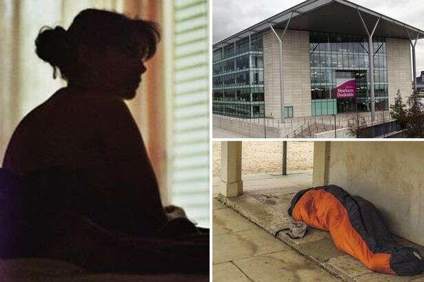 Menina de 11 anos foge de casa após ser obrigada a realizar atos íntimos em homens que saíam com sua mãe