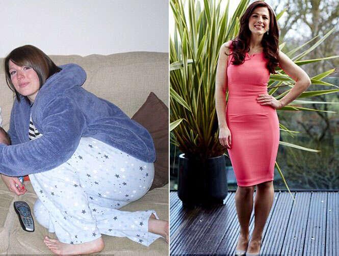 Mulher de quase 100 quilos emagrece e se torna Miss