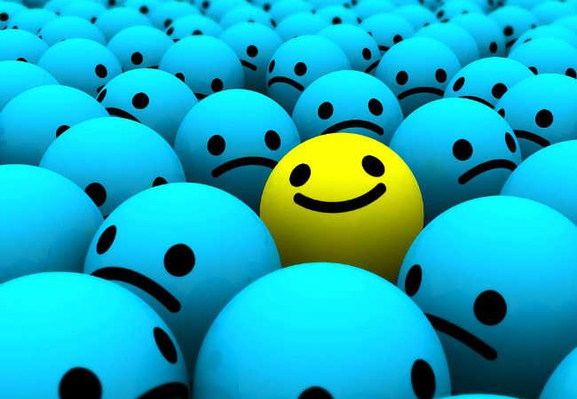 Pessoas otimistas vivem mais, afirma estudo