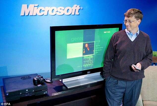 Bill Gates revela que seu maior arrependimento é o de não ter aprendido falar outra língua