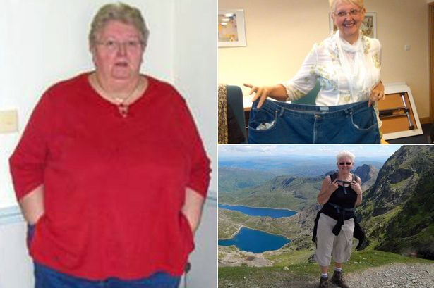 Obesa que não tomou banho durante 20 anos por medo de ficar entalada na banheira, perde 100 quilos após mudar de vida