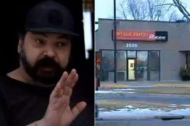 Homem é acusado de levar mãe morta para retirar dinheiro em banco
