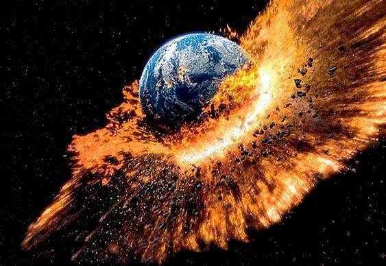 Cientistas adiantam e alertam que humanidade está próxima de ser extinta