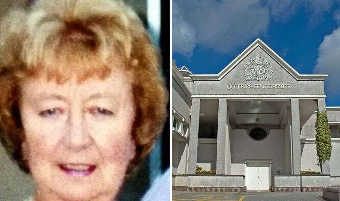Idosa de 74 anos é assassinada por vizinho apíos rejeitar ter relação íntima com agressor