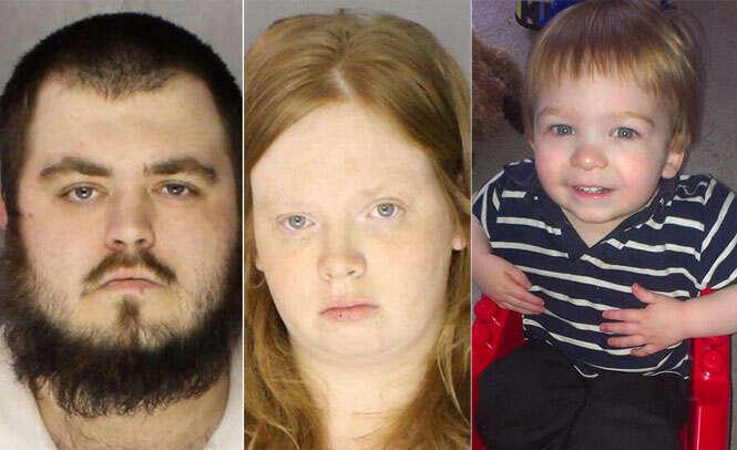 Casal assassina criança de 3 anos