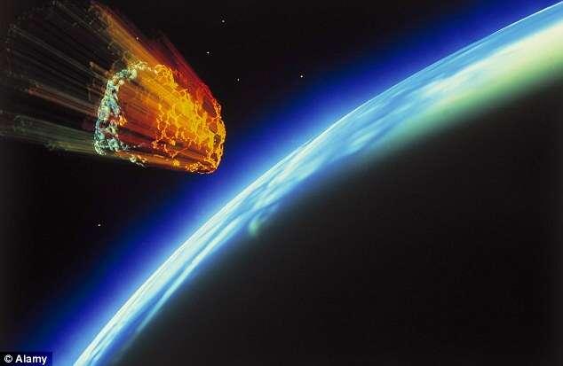 Asteroide passará bem próximo da Terra em 11 dias, alerta a Nasa