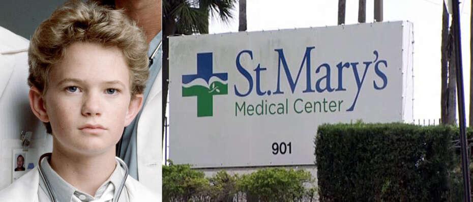 Adolescente se passa por médico durante um mês em hospital