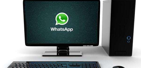 WhatsApp lança versão para computador
