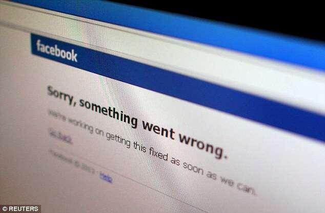 Hackers afirmam ter invadido Facebook