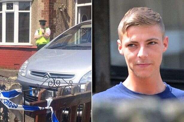 Filho é preso por seis anos ao espancar pai que usava martelo para agredir sua mãe