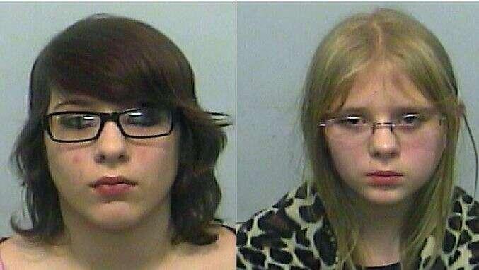 Meninas de 15 e 11 anos matam irmão mais velho