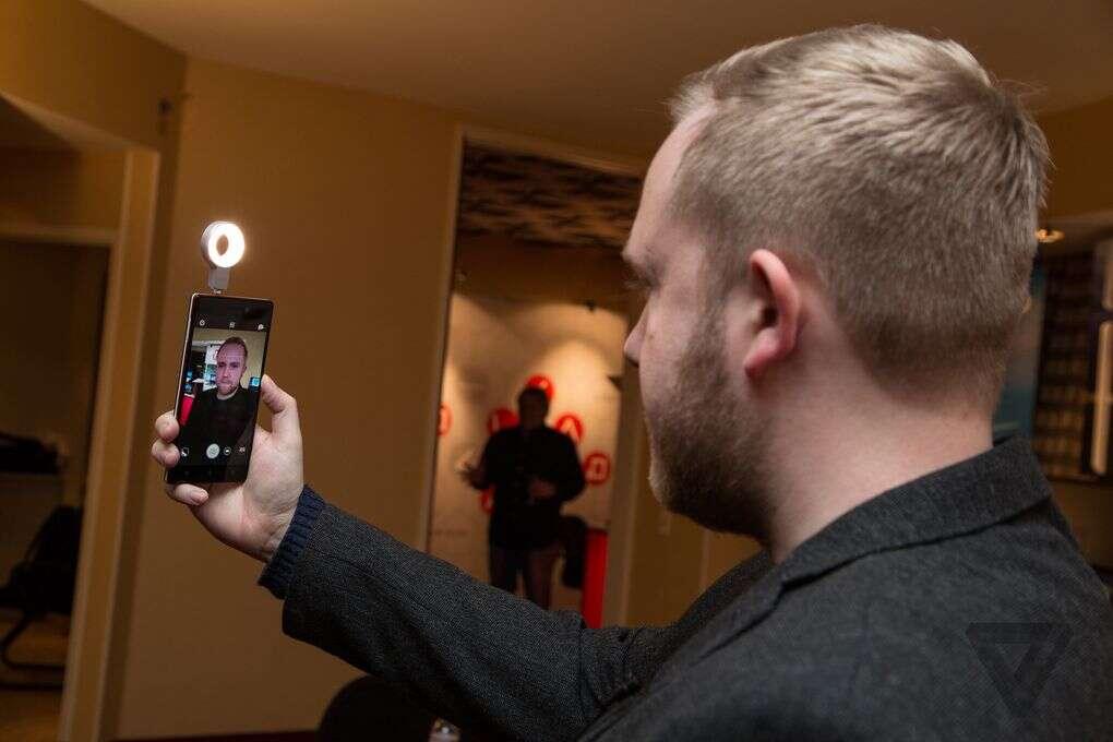 Empresa lança flash portátil
