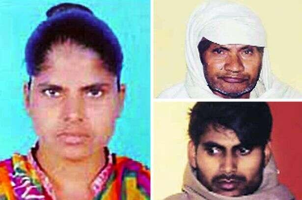 Jovem indiana é estrangulada e apedrejada até a morte pelo pai e irmão
