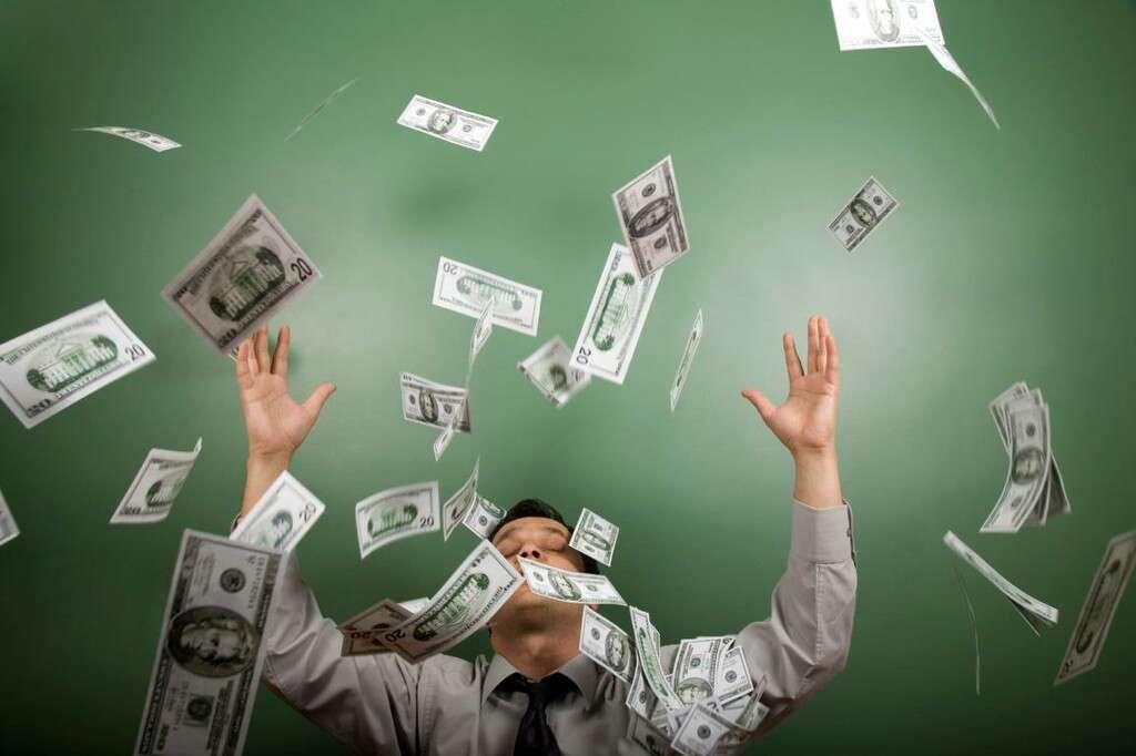 Oitenta pessoas detém metade da riqueza mundial
