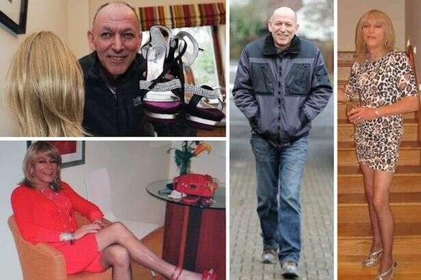 Travesti é processado após atacar esposa que escondeu seus vestidos