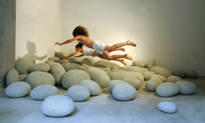 As mais criativas almofadas do mundo