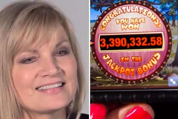 Mulher ganha prêmio de mais de 7 milhões de reais em jogo no celular