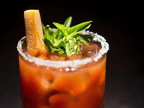 Suco de tomate é muito bom para a sua dieta