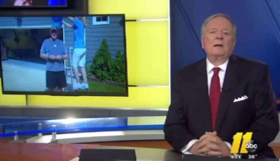 Jornalista emociona telespectadores ao anunciar ao vivo que possui doença incurável