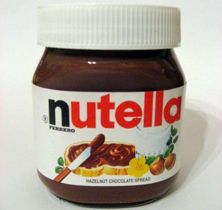 Tribunal ordena que família renomeie criança após tentar registra-la como Nutella