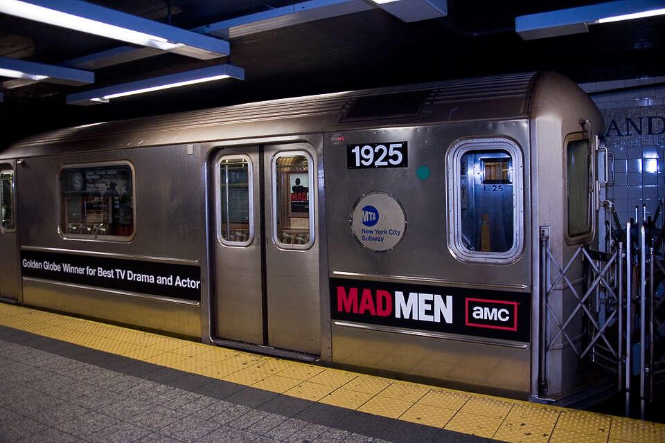 Polícia prende bandidos no metrô
