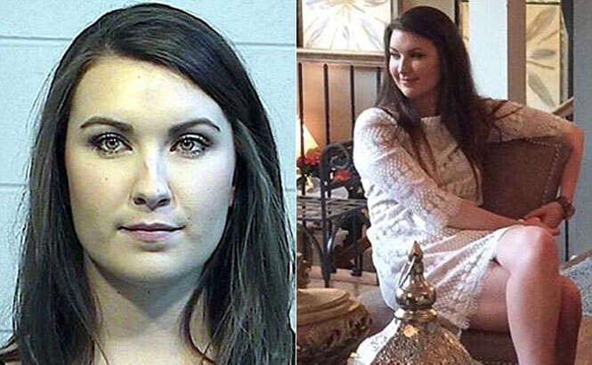 Professora é presa por ter relações íntimas com aluno pouco tempo depois de se casar