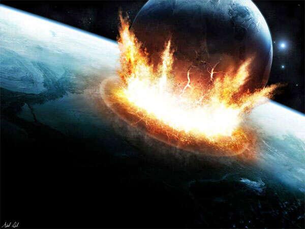 Cientistas afirmam que fim do mundo está perto de acontecer