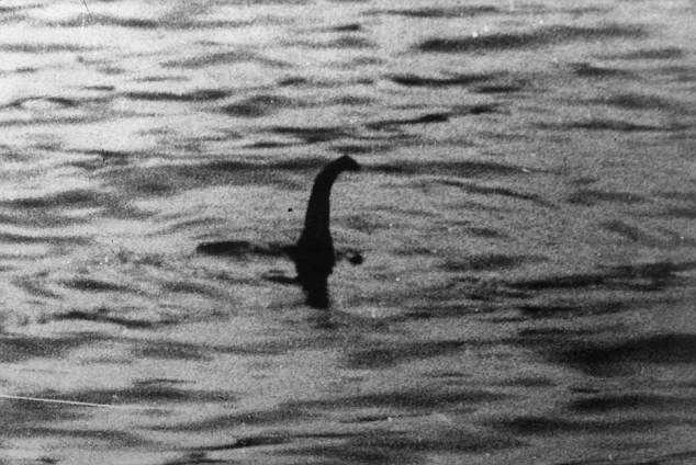"""Espécie diferente encontrada na Escócia, é considerada """"prima"""" do monstro de Loch Ness"""