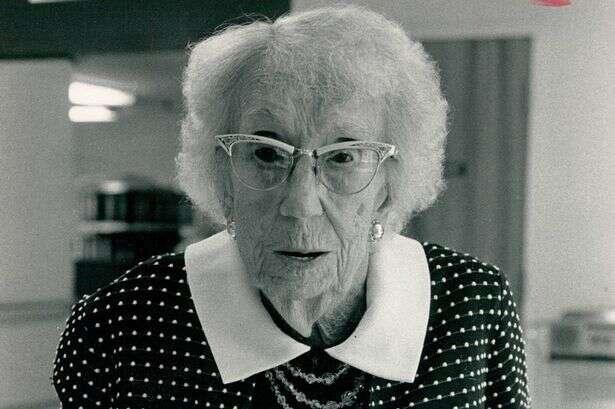Mulher mais velha da Grã-Bretanha falece com 114 anos